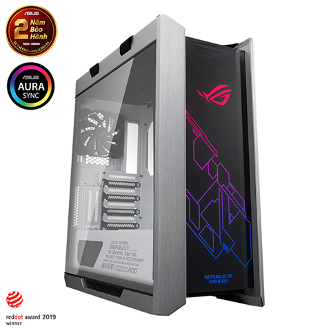 CASE ROG Strix Helios White Edition GX601