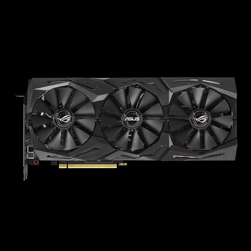 ROG Strix GeForce® RTX 2070 Advanced edition 8GB GDDR6