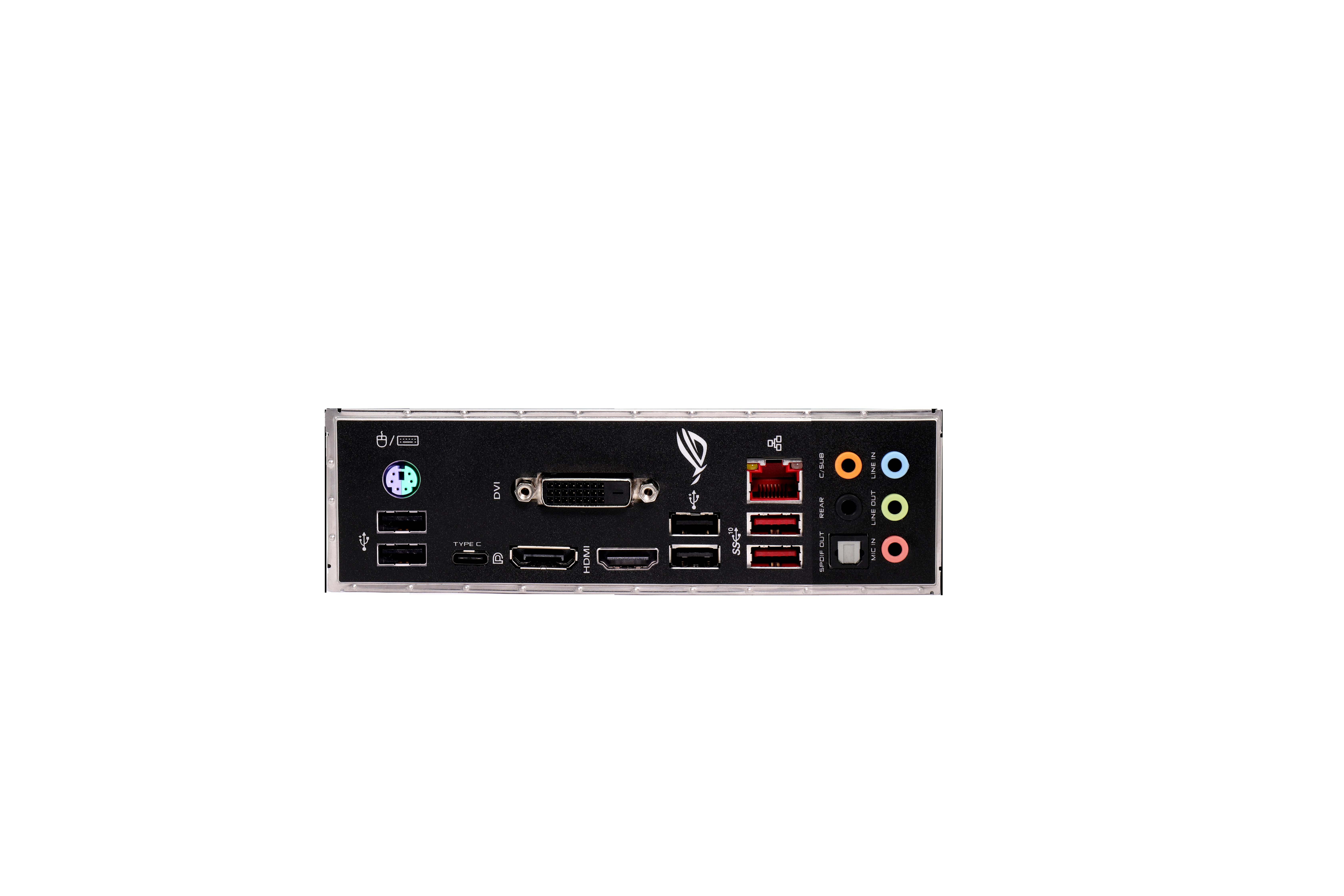 ASUS ROG STRIX B360-F GAMING LGA1151v2