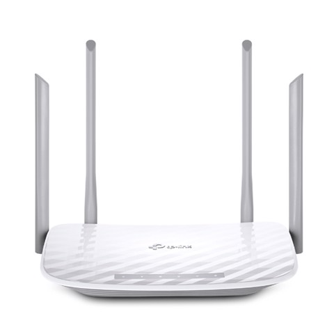 Router wifi TP-Link Archer C50 Wireless, chuẩn AC1200Mbps