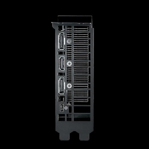 ASUS Turbo GeForce® RTX 2080 8GB GDDR6