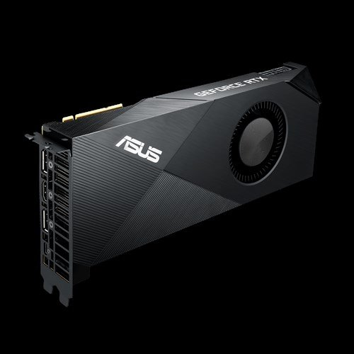 ASUS Turbo GeForce® RTX 2080 Ti 11GB GDDR6