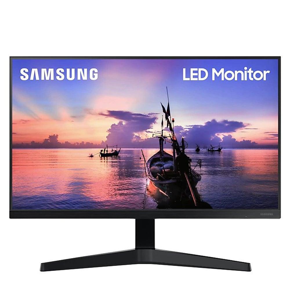 """Màn Hình Samsung LF27T350 27"""" IPS 75Hz tràn viền"""