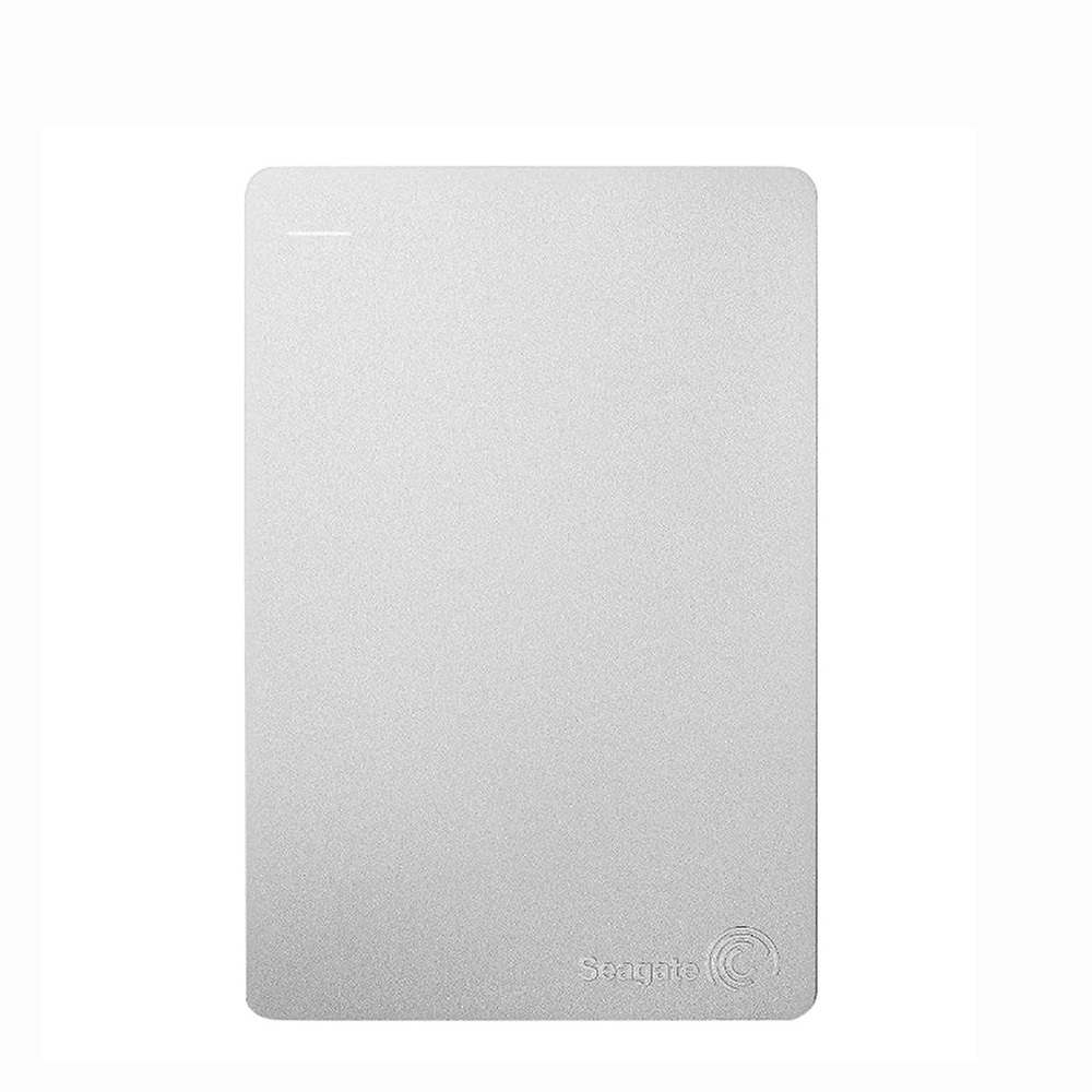 "HDD BOX 1TB Seagate Backup Plus Slim 1TB 2.5"" USB 3.0 (Bạc)"