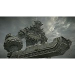 Shadow of the Colossus - US