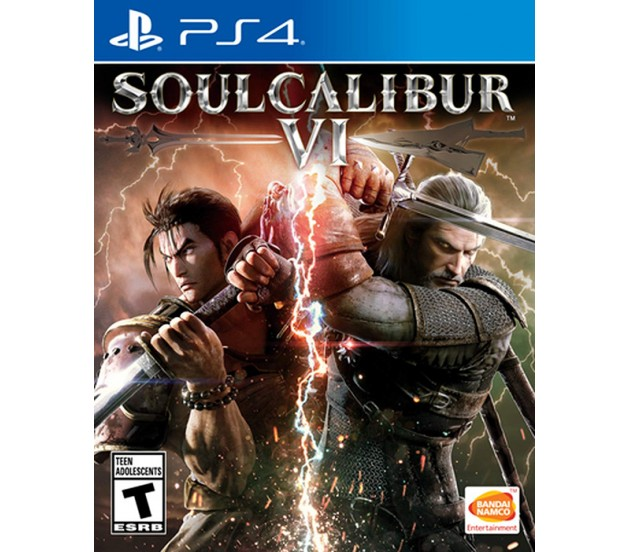 SoulCalibur VI - US