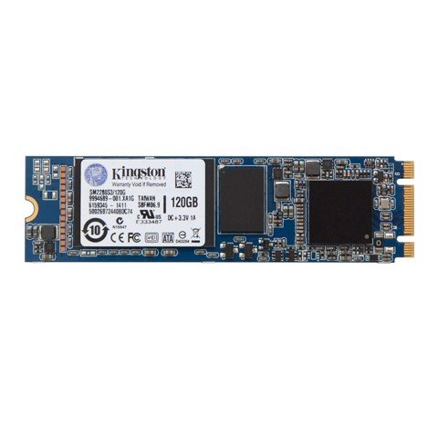 Kingston MS200 M.2 Sata 120G