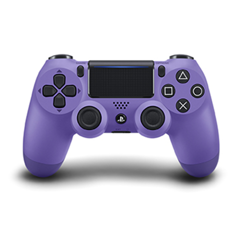 Tay cầm Sony PS4 Dualshock 4 Electric Purple (CUH-ZCT2G 29)