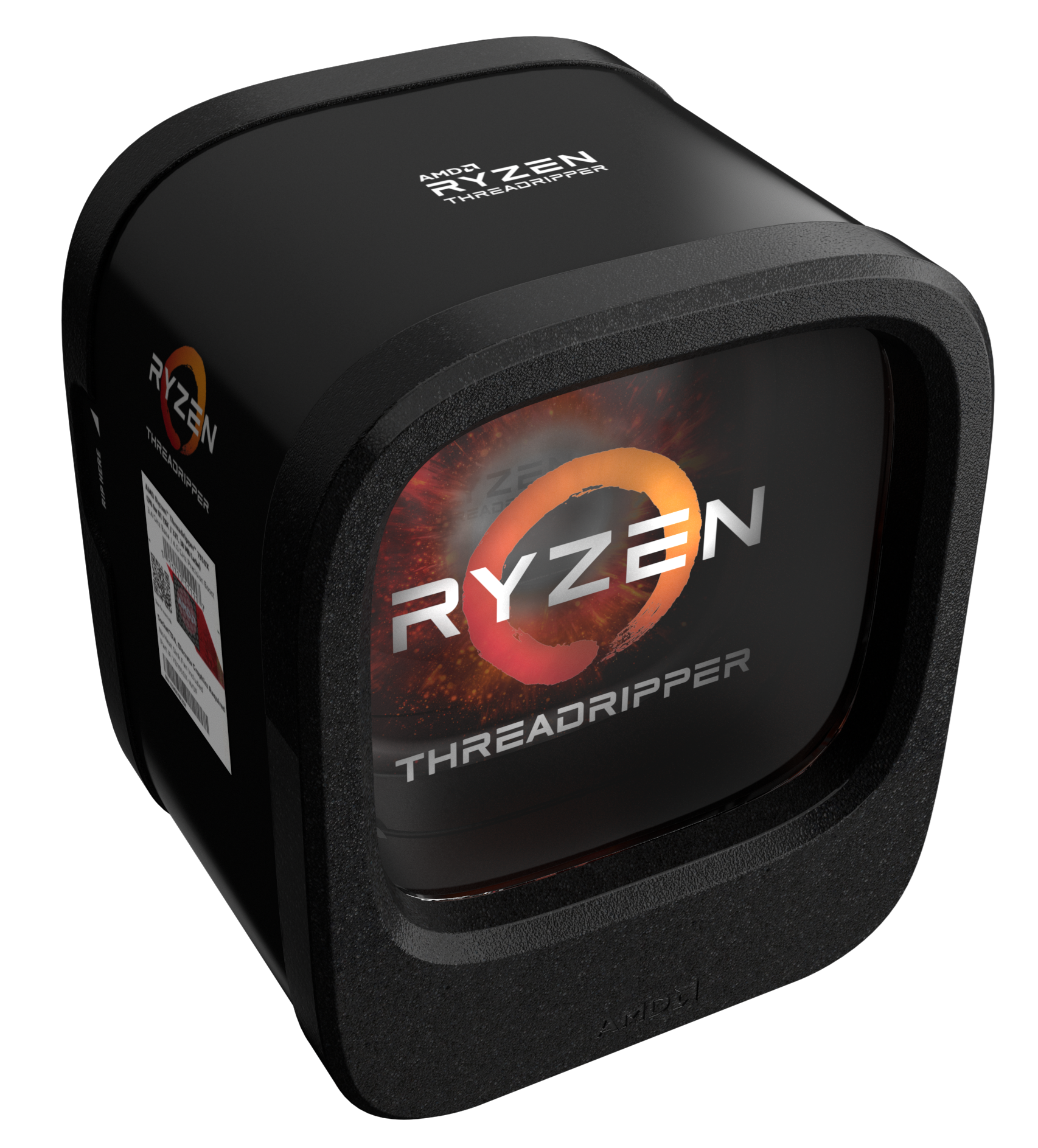 CPU AMD Threadripper™ 1950X Socket TR4