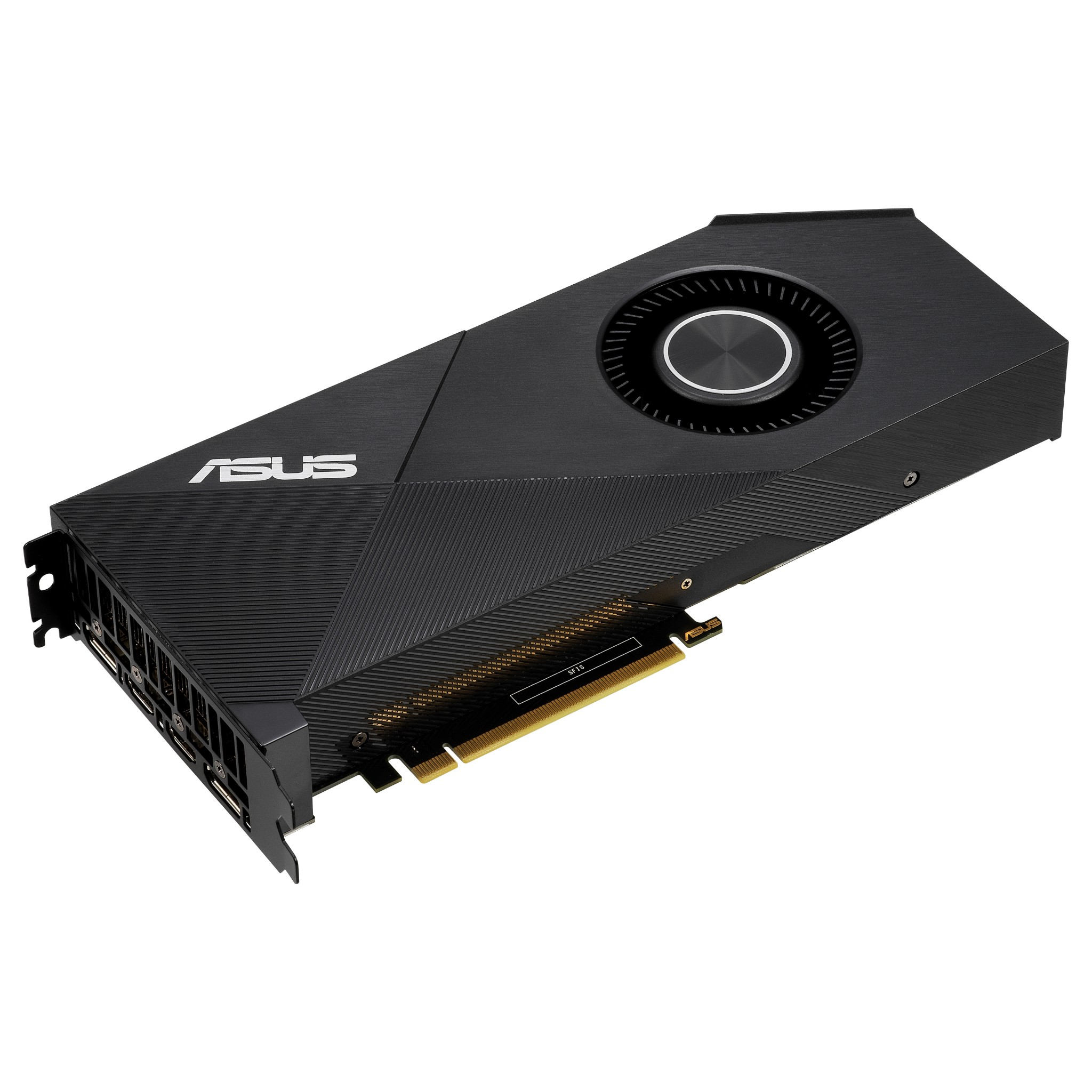 ASUS Turbo GeForce RTX™ 2060 6GB GDDR6