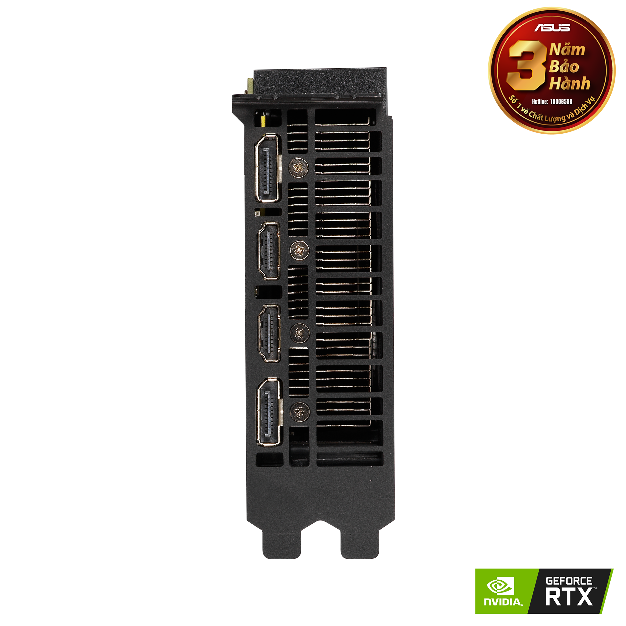 ASUS Turbo GeForce® RTX 2060 SUPER 8GB GDDR6