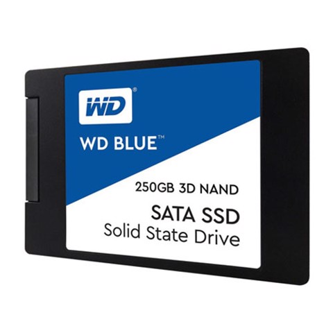 WD SSD Blue 250GB 2.5