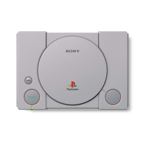 Máy chơi game Sony PlayStation Classic - Limited