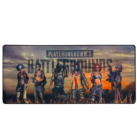 PUBG Mousepad Extended Edition