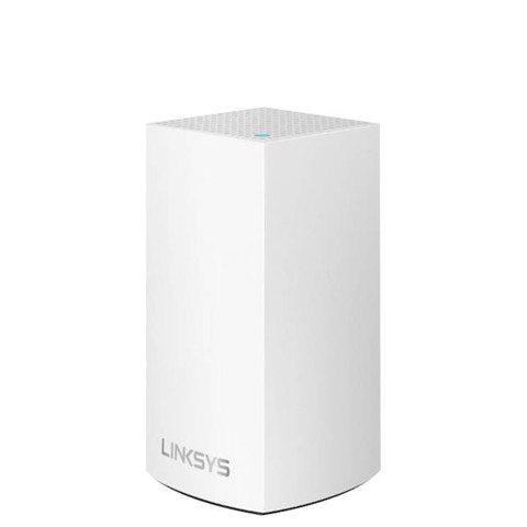 Router Wifi Mesh Linksys WHW0101
