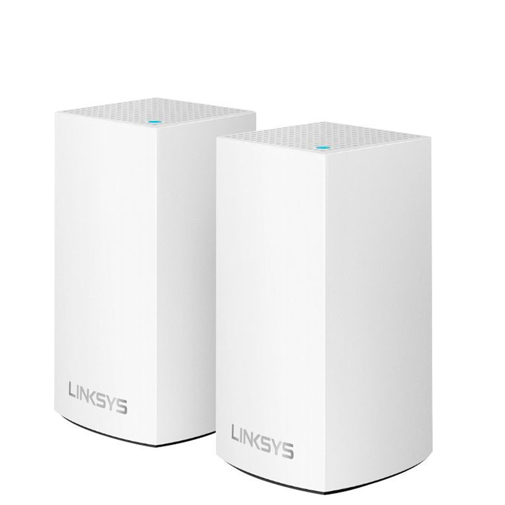 Router Wifi Mesh Linksys WHW0102