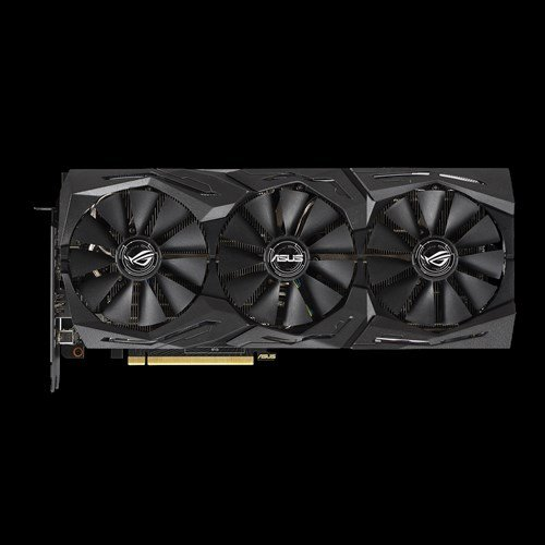 ROG Strix GeForce® RTX 2070 O8G Gaming GDDR6