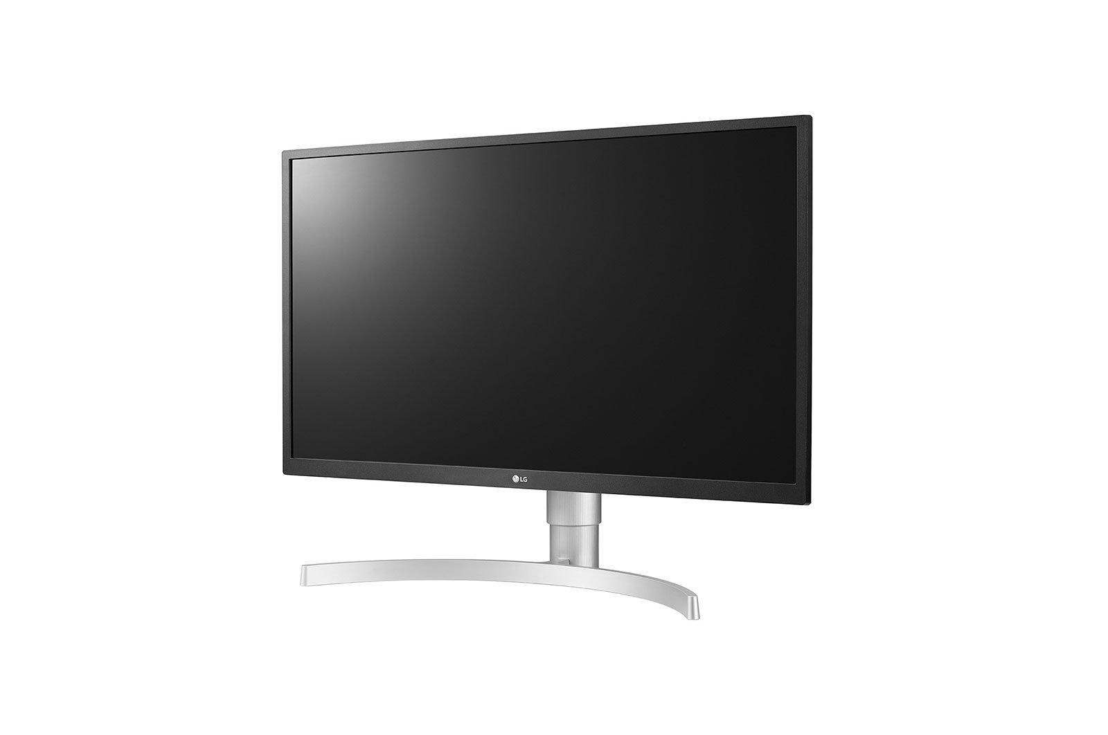 "( IPS 27""  ) LG 27UL550-W 4K - Chuyên Đồ họa | Freesync"