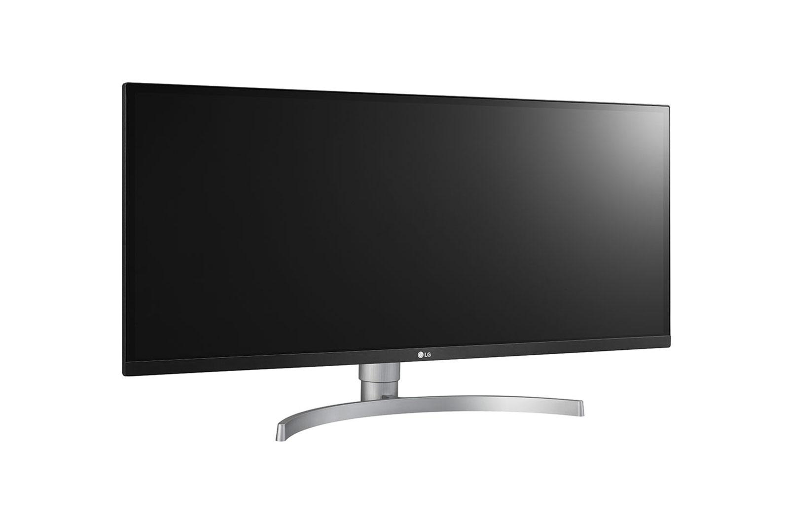 "(IPS 34"" 75Hz) LG 34WK650-W HDR | FreeSync"