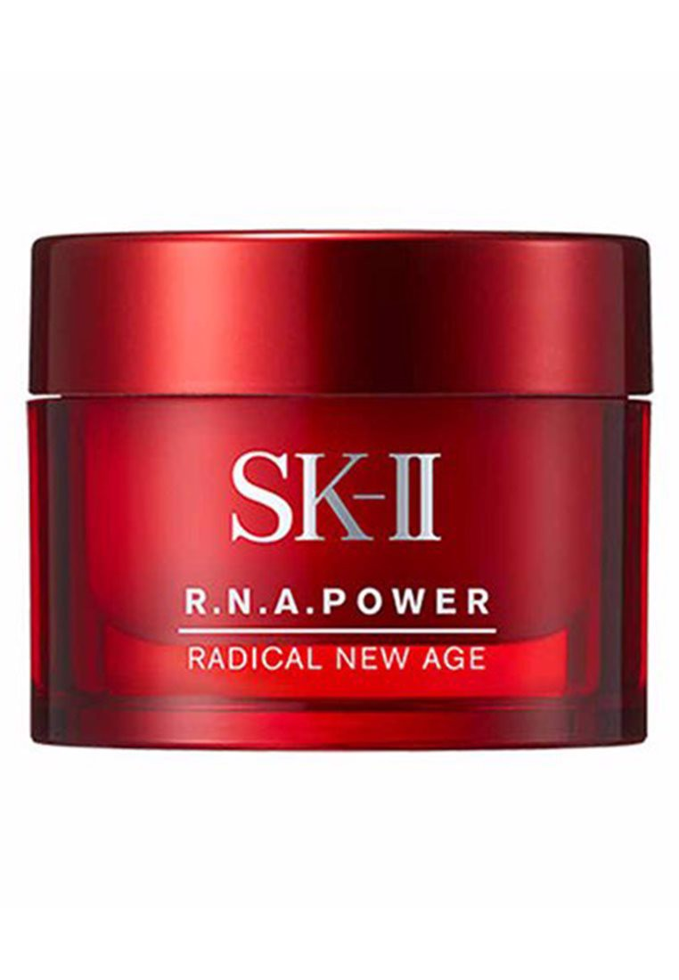 KEM DƯỠNG DA SKII  R.N.A. POWER RADICAL NEW AGE 15gr