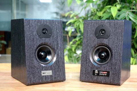 Loa hifi W81 bluetooth