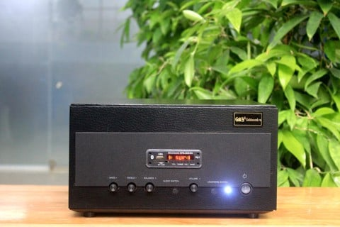 Amply Gold4cafe A901 Server Bluetooth 900w