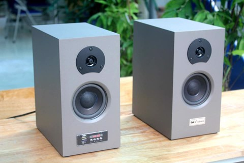 Loa Hifi Gs55 bluetooth