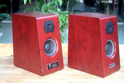 Loa Hifi Gs56 bluetooth