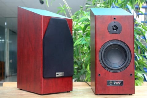 Loa Hifi W166 Bluetooth -160w