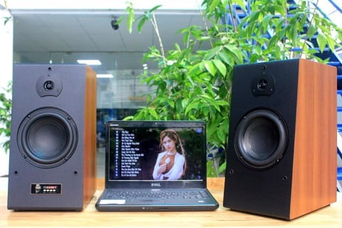 Loa Hifi W168 Bluetooth - 160w