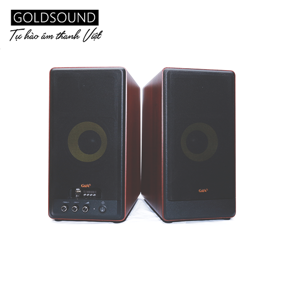 Hifi GS 31 - Bluetooth, Usb.
