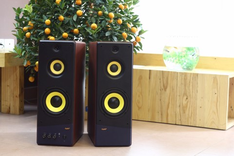 GoldHifi 200w - Bluetooth