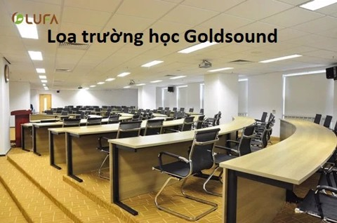 Loa vệ tinh Gold2Project (1 con)