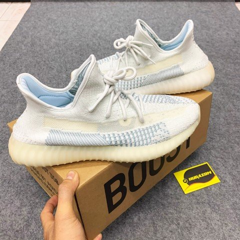 Yeezy V2 Cloud white AYZ556