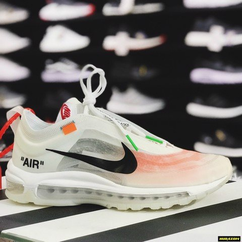 Air max 97 Off white 1:1 AMC052