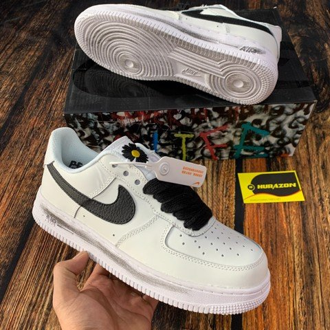 Air Force 1 GD Trắng