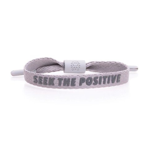 Rastaclat Seek The Positive - Grey