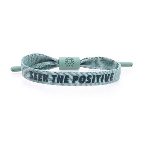 Rastaclat Seek The Positive - Green