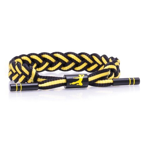 Rastaclat x Bruce Lee: Infinite Optimism Black