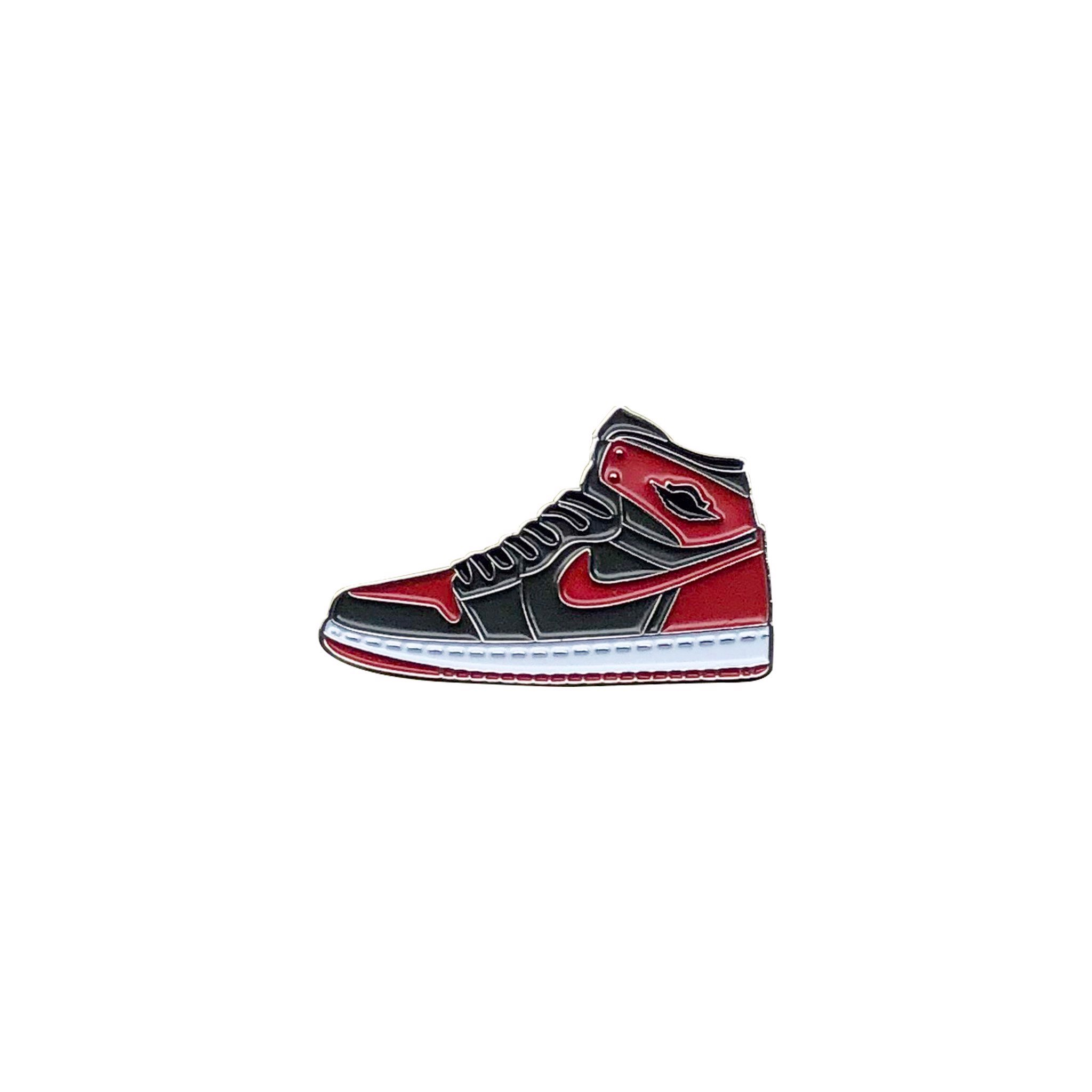 Rocky Inc Pin, AJ1 High Bred