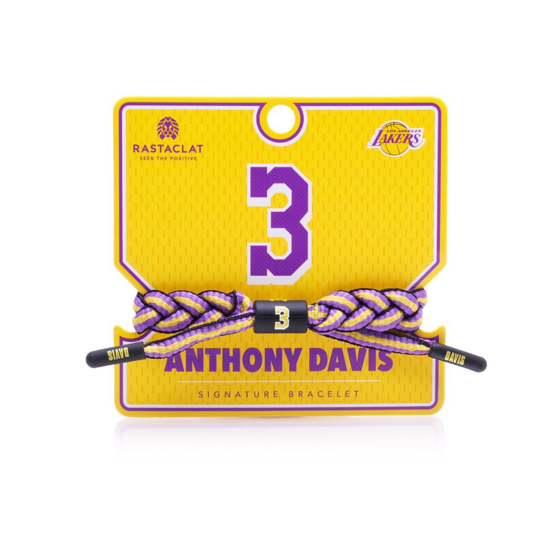 Rastaclat Anthony Davis