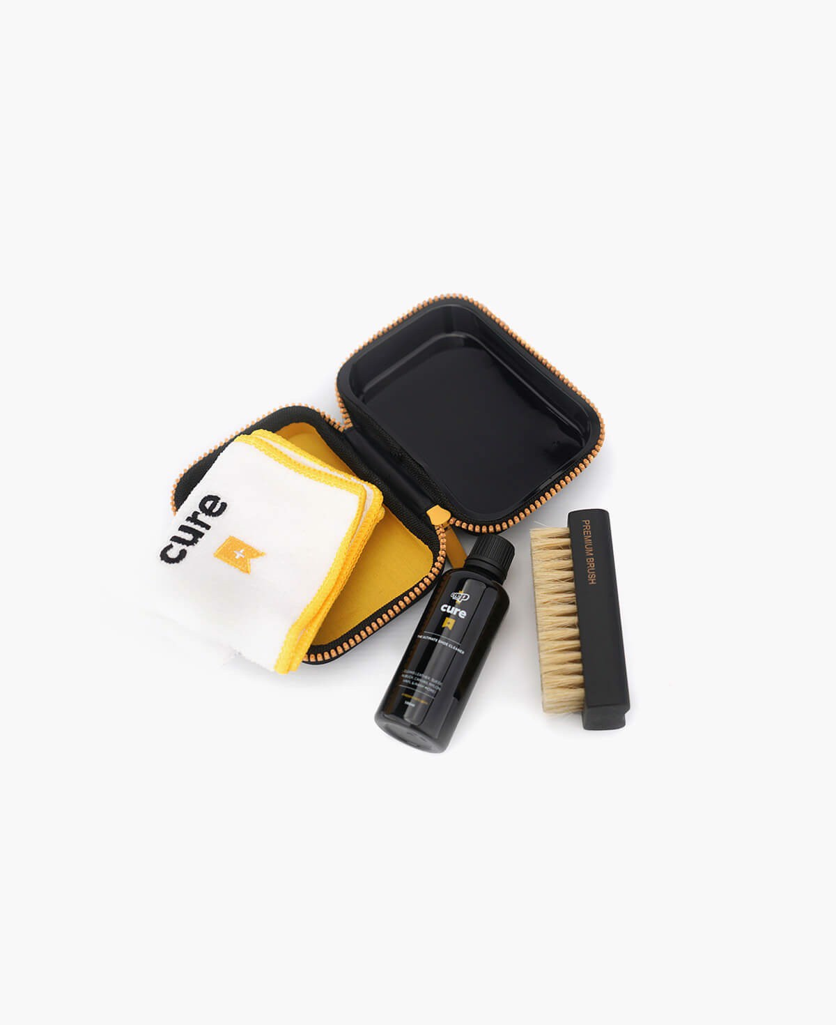 Crep Protect Cure Travel Kit