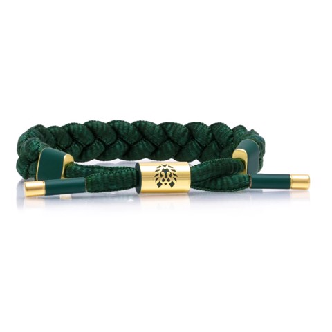 Rastaclat Deep Peridot, Men's Braided