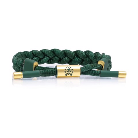 Rastaclat Ernite, Women's Braided