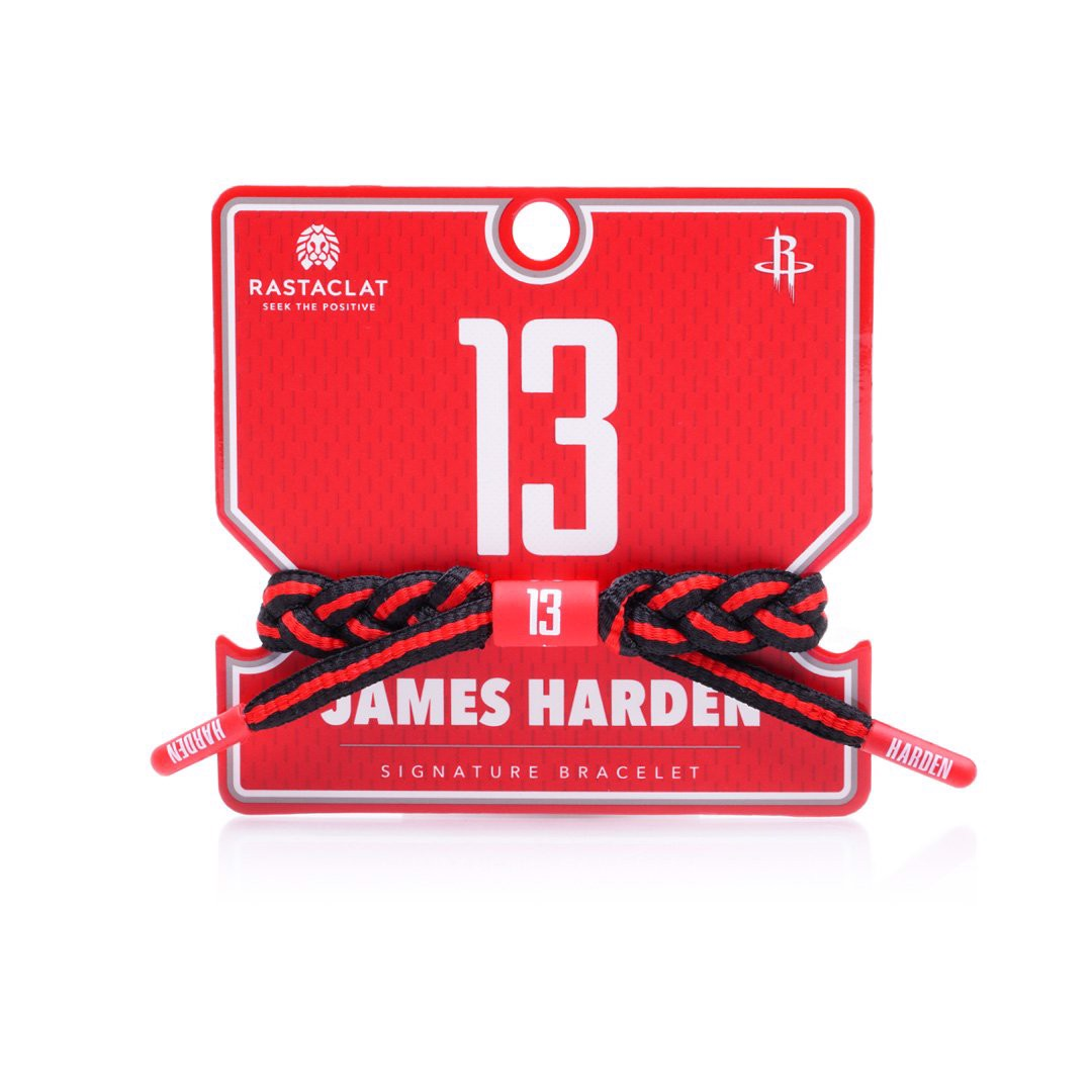 Rastaclat James Harden V2