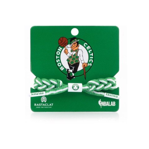 Rastaclat Boston Celtics