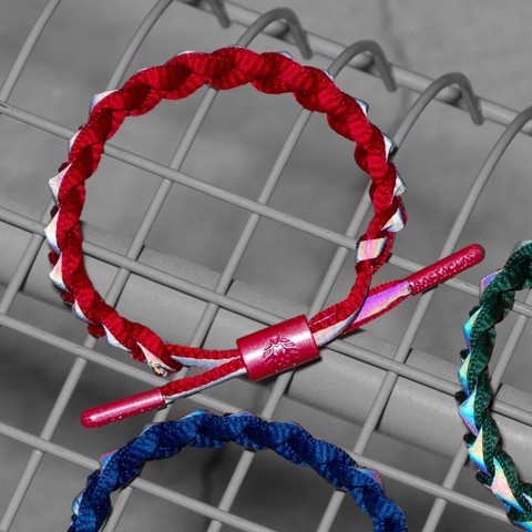 Rastaclat Red Shift