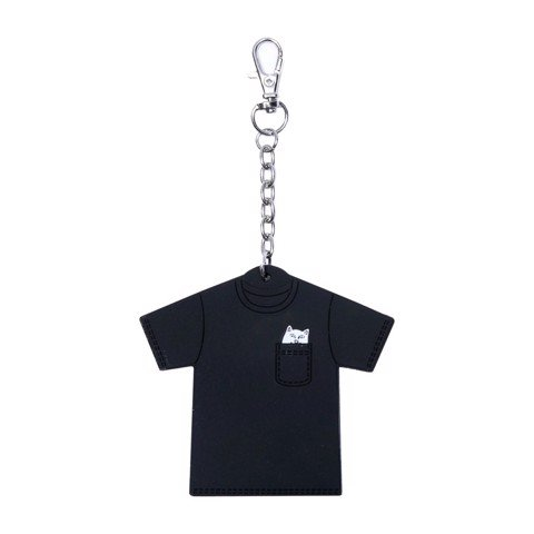 RIPNDIP, Lord Nermal Mini Tee Keychain
