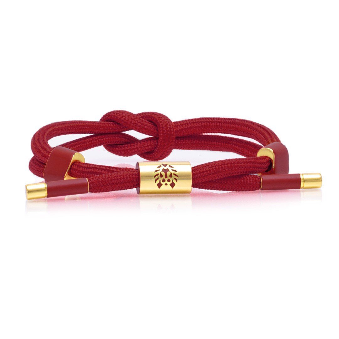 Rastaclat Siam, Men's Knotted
