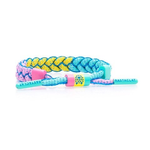 Rastaclat Soft Drink, Women's Braided